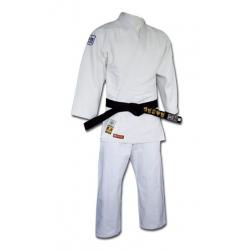 Kimono White Tiger Champion