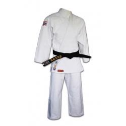Kimono White Tiger Master