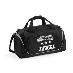 Sac de sport super judoka