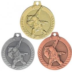 Médaille Judo DX13 40mm