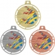 Médaille Judo BX08 70mm