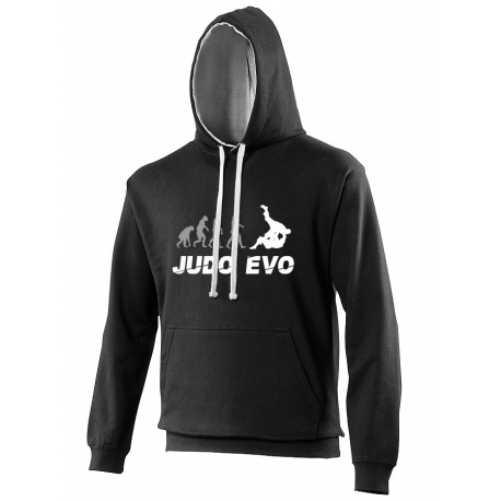 Sweat Judo Evolution