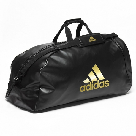 Sac Adidas entraînement 2 en 1 Gold