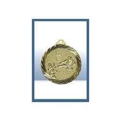Médaille Karaté NX12 32 mm